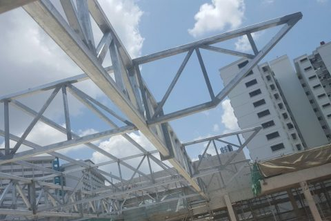 Structural Steel 1