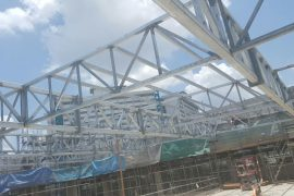 Structural Steel 2