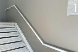 Metal Railings 3